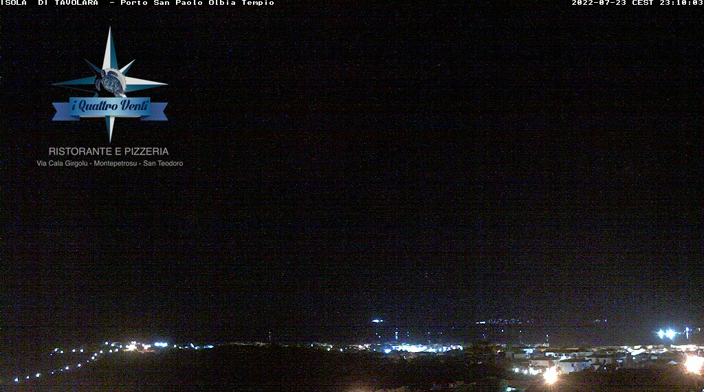 Webcam di Porto di Costa Corallina